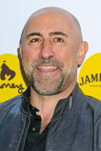 Carlo Rota at the World premiere of