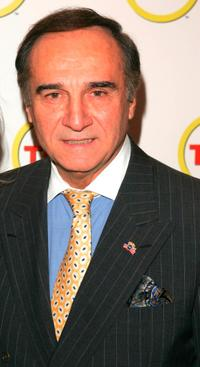 Tony Lo Bianco at the New York premiere of