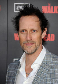 Jennifer Prescott and Christopher Heyerdahl at the 2nd Season California premiere of