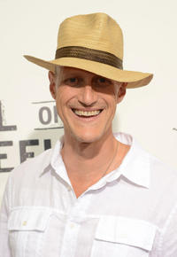 Christopher Heyerdahl at the 2nd Season California premiere of