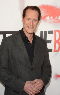 Christopher Heyerdahl at the 5th Season California premiere of