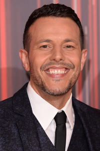 Lee Latchford-Evans at The British Soap Awards in Manchester, England.