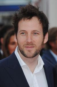 Ryan O'Nan at the premiere of