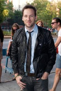 Ryan O'Nan at the screening of