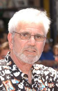 Alex Rocco at the premiere of Disney's