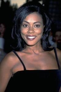 An Undated file photo of Lela Rochon.