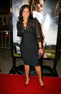 Lela Rochon at the California premiere of
