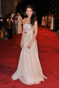 Anushka Sharma at the Dubai premiere of