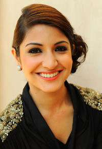 Anushka Sharma at the photocall of