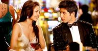 Anushka Sharma as Bulbul and Shahid Kapoor as Karan in