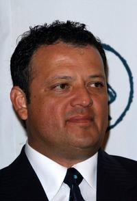 Paul Rodriguez at the event honoring Spain's Julio Iglesias with the Latin Recording Academy's Person of the Year Award.