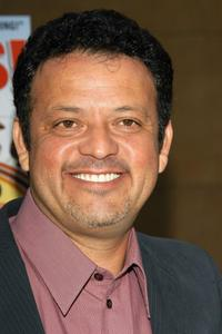 Paul Rodriguez at the premiere of Sony Pictures Classic