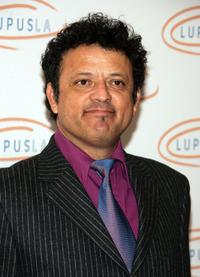 Paul Rodriguez at the Lupus LA