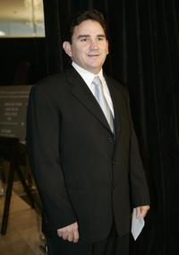 Valente Rodriguez at the Imagen Awards.