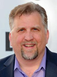 Daniel Roebuck at the ABC's