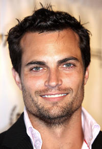 Scott Elrod at the 36th Annual Vision Awards in California.