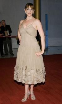 Julia Murney at the 17th Annual Kennedy Center Spring Gala.