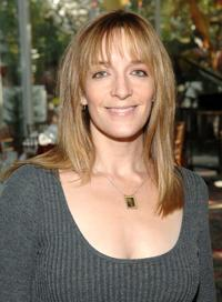 Julia Murney at the 2007 Tony Honors for Excellence.