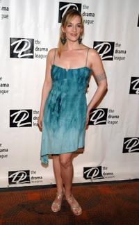 Julia Murney at the 21st Annual Spring Benefit Concert.