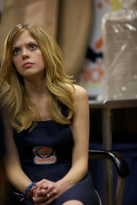 Dreama Walker in