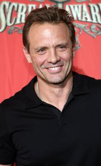 Michael Biehn at the Spike TV's Scream Awards 2006.