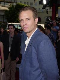 Michael Biehn at the premiere of