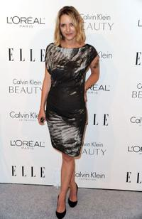 Shana Feste at the ELLE's 17th Annual Women in Hollywood Tribute.
