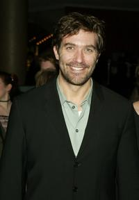 Craig Bierko at the New York after party for the opening night of