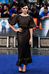 Antje Traue at the UK premiere of