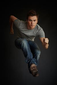 Kenny Wormald in
