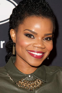 Kelly Jenrette at BET's