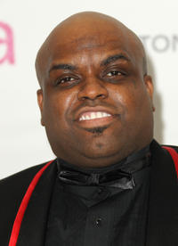 Cee Lo Green at the 19th Annual Elton John AIDS Foundation's Oscar viewing party in California.