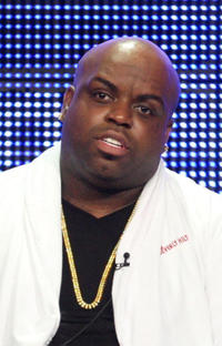 Cee Lo Green at the
