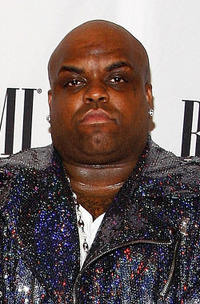 Cee Lo Green at the BMI Urban Awards in New York.