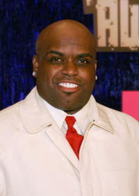 Cee Lo Green at the 2007 MTV Video Music Awards in Nevada.