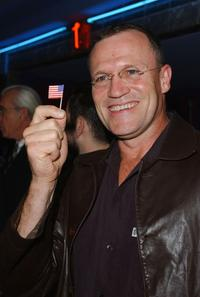 Michael Rooker at the world premiere of NBC's