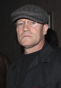 Michael Rooker at the premiere for FX Networks