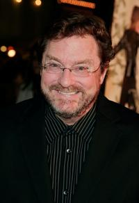 Stephen Root at the premiere of Overture Films'
