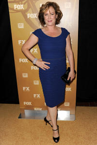 Romy Rosemont at the Twentieth Century Fox Television and FX 2010 Emmy Nominee party in California.