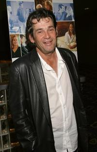 Alan Rosenberg at the premiere of