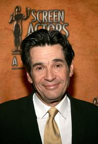 Alan Rosenberg at the 12th annual Screen Actors Guild Awards.