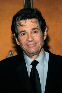 Alan Rosenberg at the 13th annual Screen Actors Guild Awards.