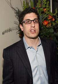 Jason Biggs at