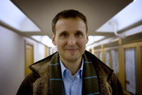 Phil Rosenthal in