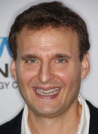 Phil Rosenthal at the International Myeloma Foundation's Second Annual Comedy Celebration.