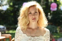 Evelyne Brochu as Rose in