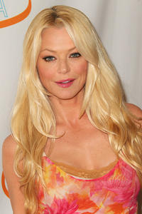 Charlotte Ross at the 11th Annual Lupus LA Orange Ball in California.