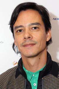 Frederic Tcheng at the Russian premiere of