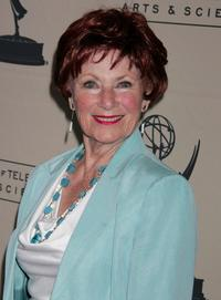 Marion Ross at the