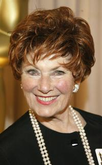 Marion Ross at the Reception To Honor Blake Edwards.